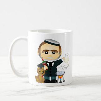 Mug Louis Pasteur .fr