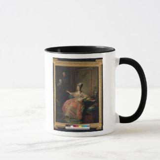 Mug Louise Marie Josephine de la Savoie