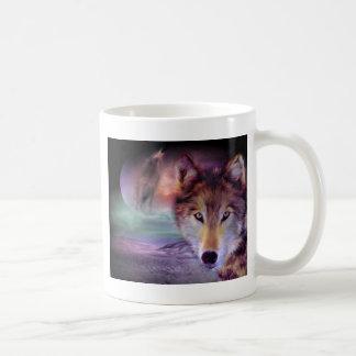 Mug Loup de lune
