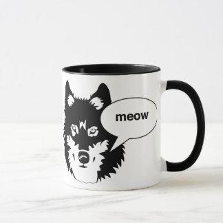 Mug Loup de Meow