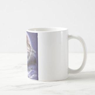 Mug Loup d'hurlement