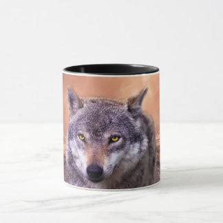 Mug Loup fort