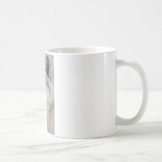 Mug Loup gris