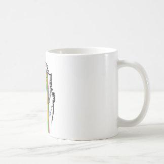 Mug Loup MEME