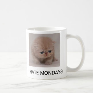 Mug lundi
