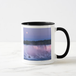 Mug Lune au-dessus des chutes du Niagara