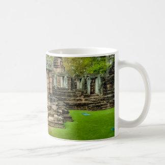 Mug L'UNESCO du Cambodge de temple d'Angkor Vat