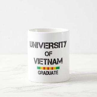 Mug L'université du diplômé du Vietnam a affligé 1