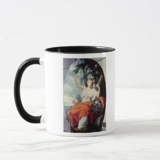 Mug L'Urania de Muse, 1646-47