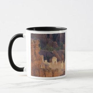 Mug L'Utah, parc national de canyon de Bryce.