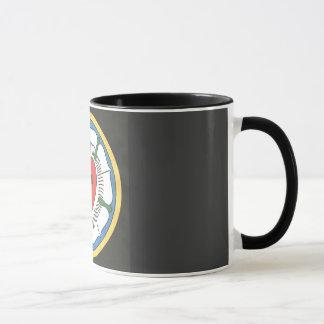 Mug Luthérien