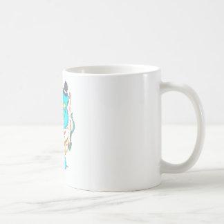 Mug M. de fantaisie Narwhal
