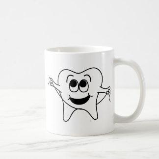 Mug M. Happy Tooth