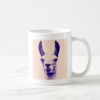 Mug M. Llama