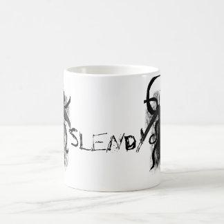 Mug M. Slendy
