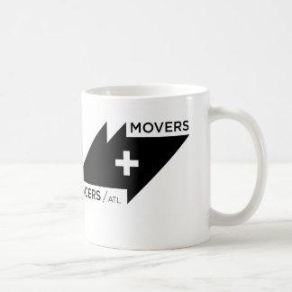 Mug M+Tasse moyenne de P