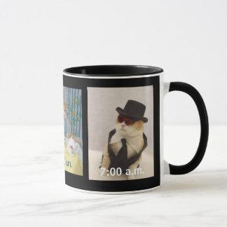 Mug Ma transformation de café