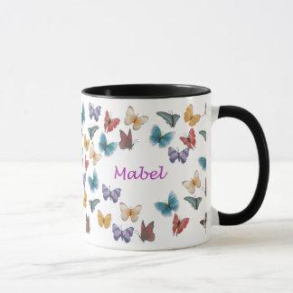 Mug Mabel