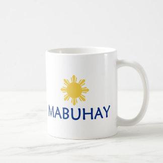 Mug Mabuhay