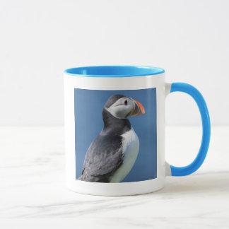 Mug Macareux atlantique (Fratercula Arctica) sur la