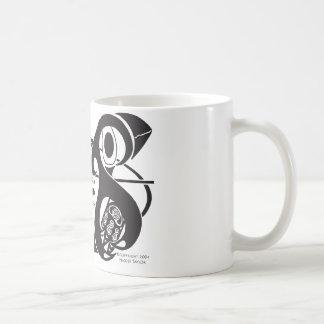 Mug Macareux de l'Alaska