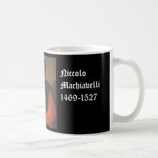 Mug Machiavel 2