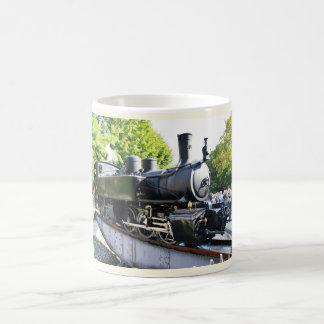 Mug Machine à vapeur, France