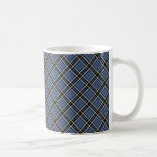 Mug MacTavish/copie conçue par tartan clan de Thomson