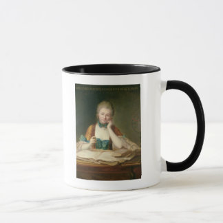 Mug Madame de Chatelet-Lomont