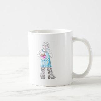 Mug Madame de cuisson