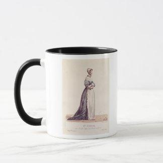 Mug Madame Debrie dans le rôle d'Agnès