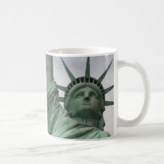 Mug Madame Liberty New York