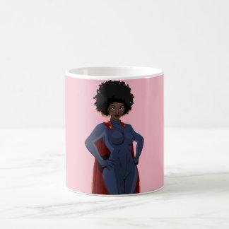 Mug Madame superhéros