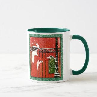 Mug Madame vintage