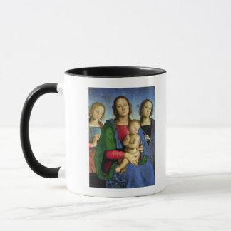 Mug Madonna et enfant