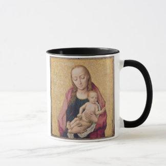 Mug Madonna et enfant 2
