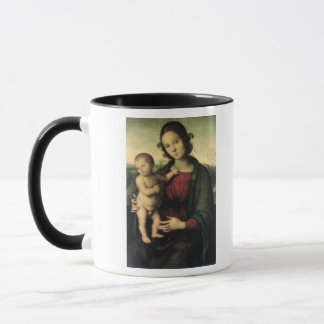 Mug Madonna et enfant, c.1495