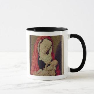 Mug Madonna et enfant (panneau)