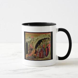 Mug Maesta : Descente dans le vide, 1308-11