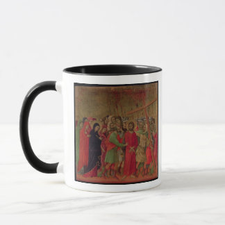 Mug Maesta : La route vers le calvaire, 1308-11