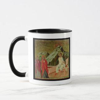 Mug Maesta : Les trois Maries à la tombe du Christ