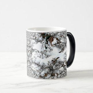 Mug Magic Abrégé sur neige