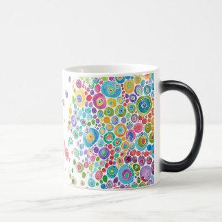 Mug Magic Aucune dissimulation de notre amour
