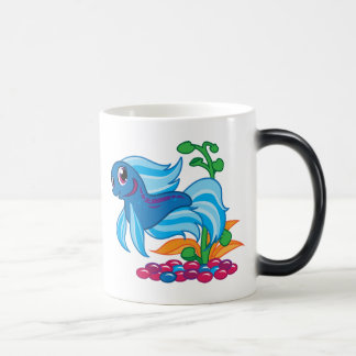 Mug Magic Betta mignon