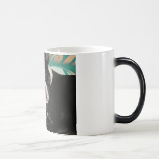 Mug Magic Bostons somnolent