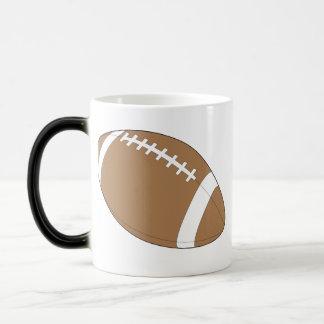 Mug Magic Boule de rugby