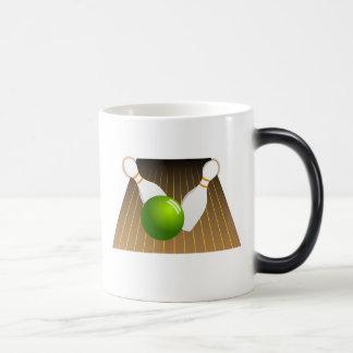 Mug Magic Bowling de Dix bornes