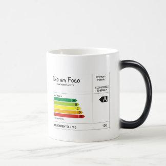 Mug Magic Canette procel