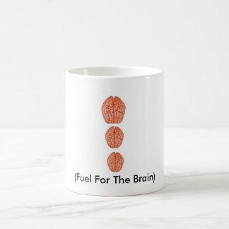 Mug Magic (Carburant pour le cerveau)