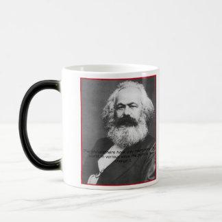 Mug Magic Changez-le !